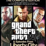 GTA IV: The Complete Edition On Its Way