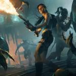 Lara Croft won't get a Guardian of Light sequel