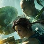 Lara Croft PS3 Gets Co-op patch