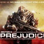 Section 8: Prejudice Eden's Reveal trailer