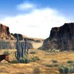 The Top 6 Western Themed Video Games Of All Time