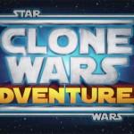 Play Star Wars: Clone Wars Adventures Now