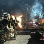 First Vanquish DLC Coming Out November 17th