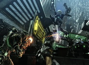 Vanquish's new live action trailer is nothing short of amazing