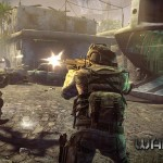 Crytek's next game, Warface announced