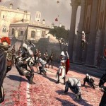 """Assassin's Creed Brotherhood """"The Da Vinci Disappearance"""" Trailer and UK release dates"""