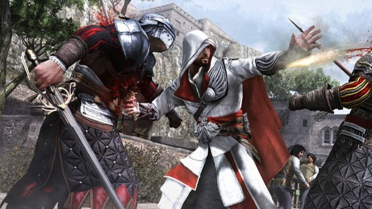 Assassin S Creed Brotherhood Pc Shipping Dates Special Editions