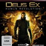Deus EX: Human Revolution boxart revealed