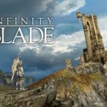 Infinity Blade Trailer is Sick