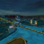 Sly Cooper Movie Due In 2016