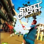 Street Cricket Champions launched exclusively in India on the PS2/PSP