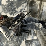 Black Ops 2 leaked AGAIN- listed on CV