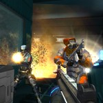 The Conduit headed to the 3DS