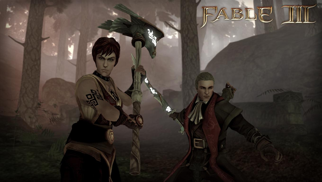 Fable III Review
