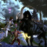 Lord of the Rings Online is now free in Europe
