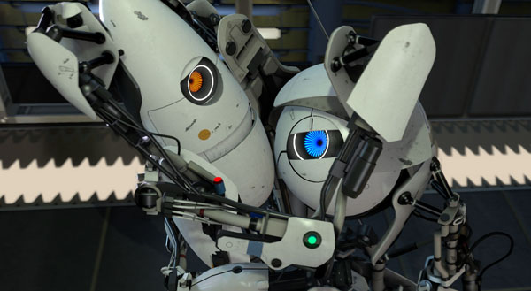 Portal 2 New Co-Op Trailer is Nothing But Awesome!