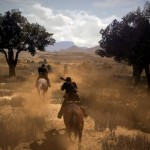 Red Dead Redemption tops GameFly charts