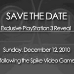 Exclusive PS3 reveal to be made soon
