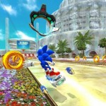 Sonic Free Riders Weapons Trailer [HD]