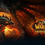 World of Warcraft: Cataclysm in stores now