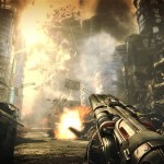 New Bulletstorm trailer- Whip, Kick and Boom!