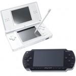 Handheld Gaming- Year In Review 2010