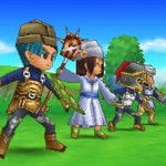 Dragon Quest IX ships over 5 million, becomes largest selling DQ game