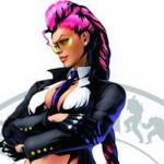 C.Viper and Storm confirmed for MvC 3 roster
