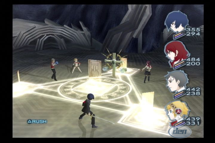 Cheats For Persona 3 Portable Psp Persona 3 Portable to Launch