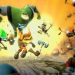 New Story Trailer For Ratchet And Clank: All 4 One