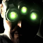 Splinter Cell: Chaos Theory 3D Launch Trailer