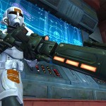 Star Wars: The Old Republic will be playable at GAMEfest 2011