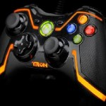 The Secret Limited Edition TRON Controller