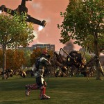 Earth Defense Force: Insect Armageddon Video Walkthrough   Game Guide