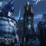 80% of Batman: Arkham City takes place on streets