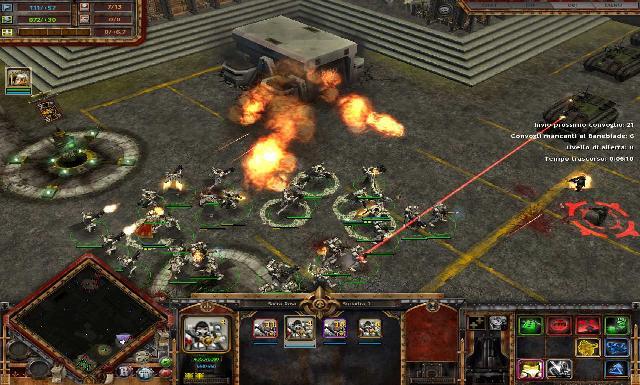 Old War Games 78