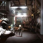EA hiring for new Dead Space game