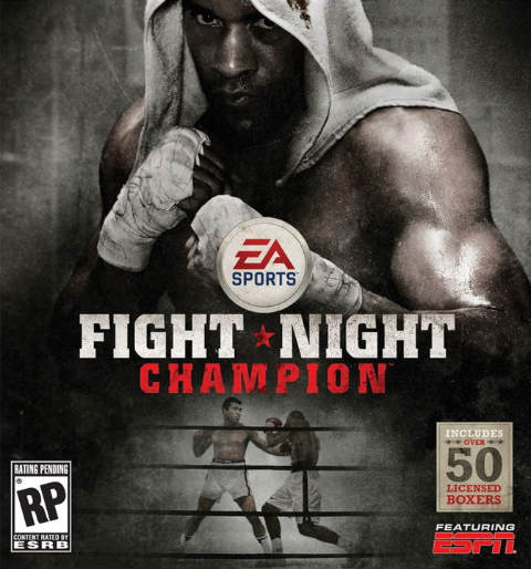 Fight Night Champion Dev Diary Tutotials Show Us How To Well.. Win