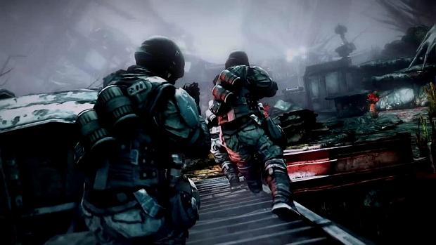 Killzone 3: The Best Shooter Since Half Life 2?