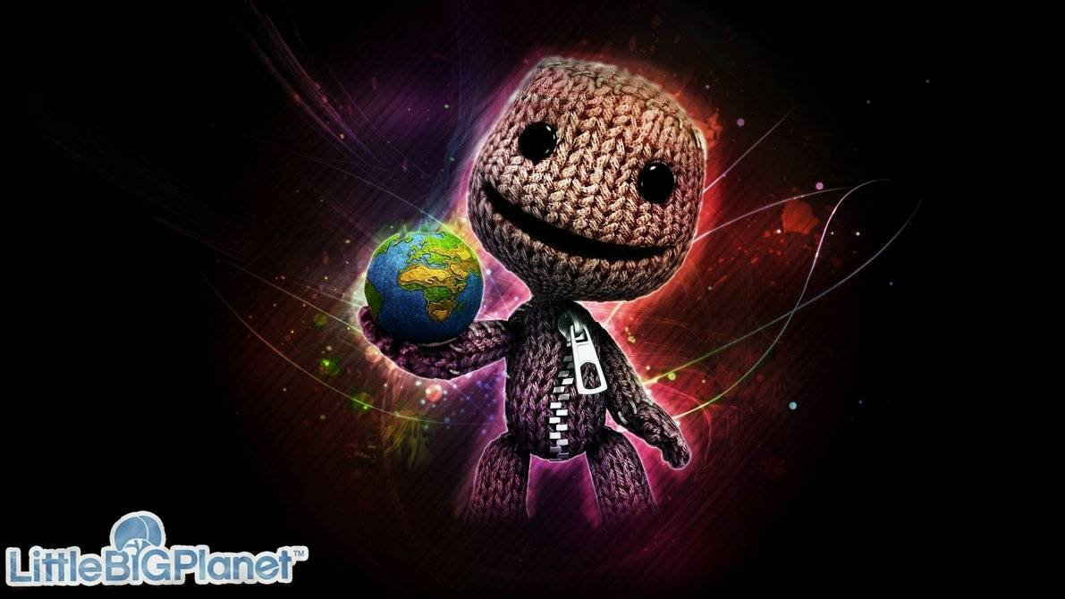LITTLEBIGPLANET 2 WALLPAPERS 3