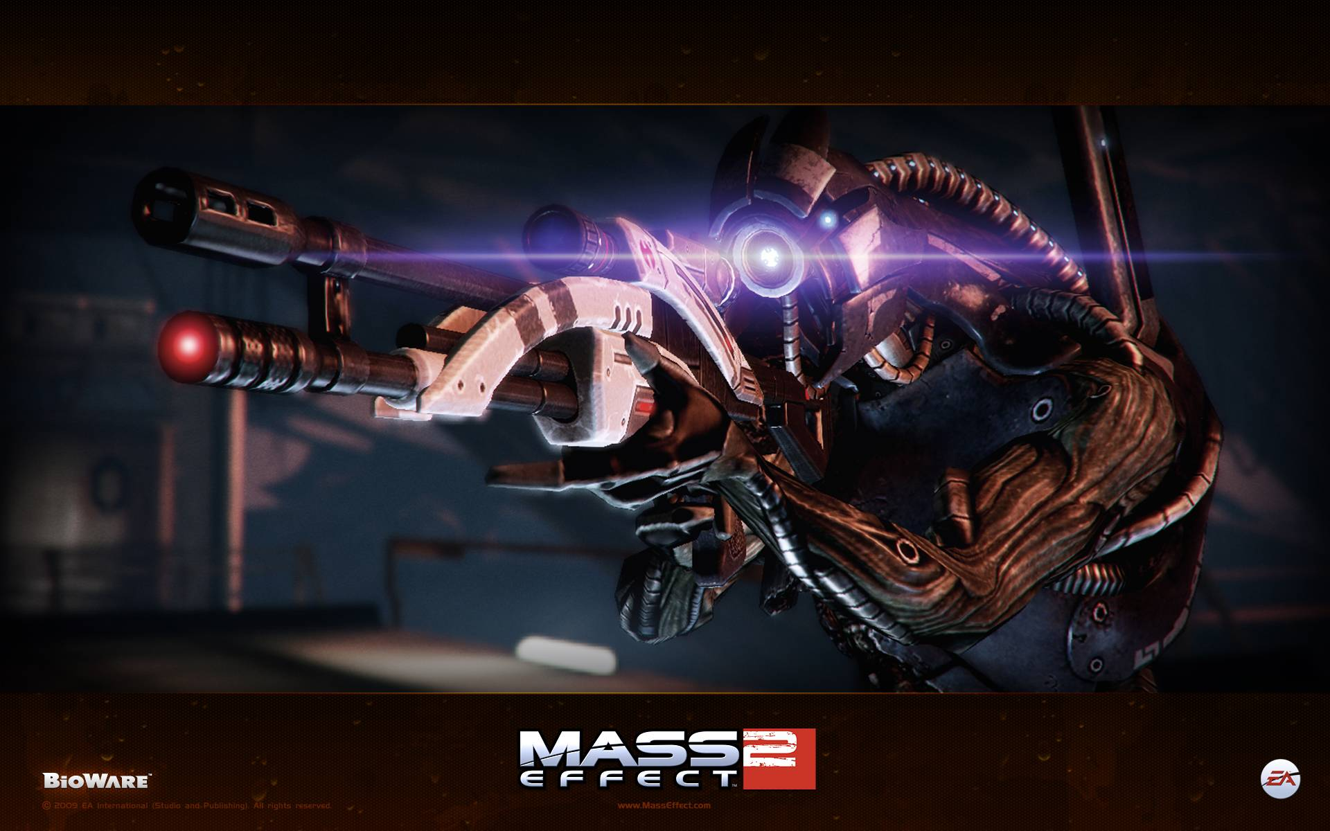 mass effect 2 ps3 wallpapers in hd
