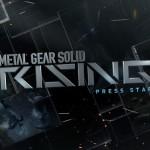 Metal Gear Solid Rising: Raiden To Get Grey Fox Skin?