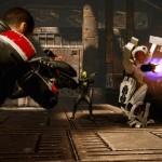 BAFTA Awards: Mass Effect 2 titled 'best game'