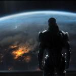 Mass Effect 3 combat- details