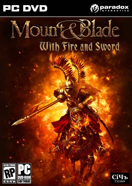 Mount and Blade: With Fire and Sword (2011/ENG)