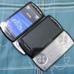 New PlayStation Phone pics reveal Xperia and PlayStation logos