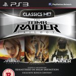 Tomb Raider Trilogy confirmed, PS3 exclusive