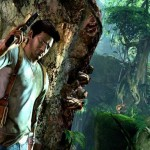 Uncharted on the PSP2/NGP: 720P