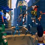 DC Universe Online Beta Ends With The 'Battle of the Legends'