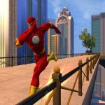 DC Universe Online gets 1 million players after going F2P
